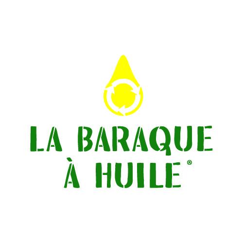 LA BARAQUE A HUILE - Optimise la collecte des Huiles Alimentaires Usagées Facilite l'apport volontaires des huiles usagées en déchetterie