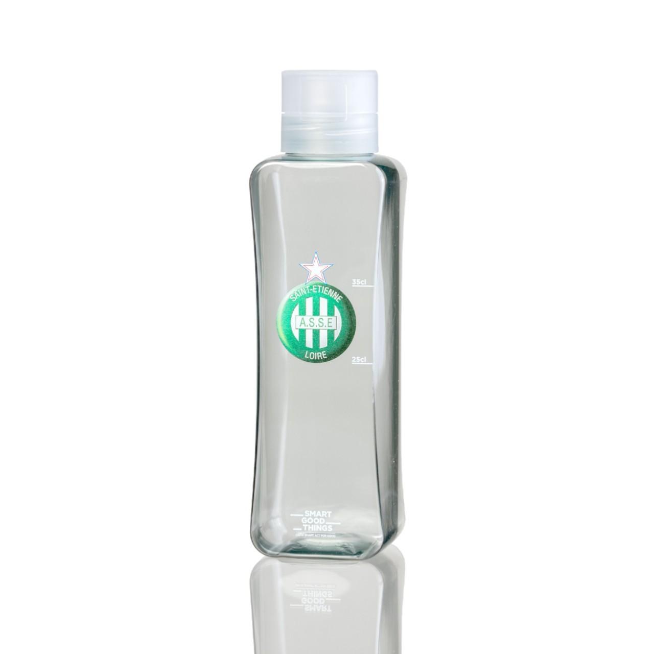 bouteille zéro déchet en PET 100% recyclé